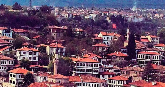 Safranbolu'da tarih yolculuğu