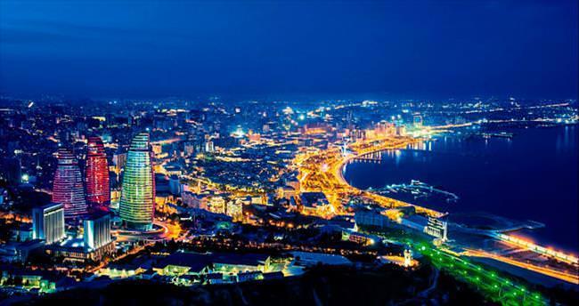 Ateşler Ülkesi'nin rüzgarlar şehri: Bakü