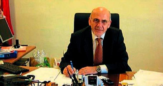 Datça'da başkan görevi bırakıyor