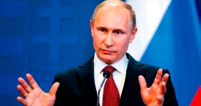 Putin'in AB'yle 'Yukos' savaşı
