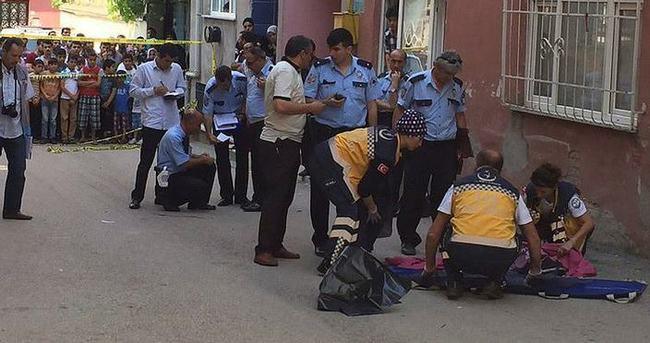 Kamyonetin çarptığı çocuk öldü