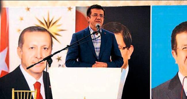 Ülkeyi hükümetsiz bırakan, AK Parti olmayacak