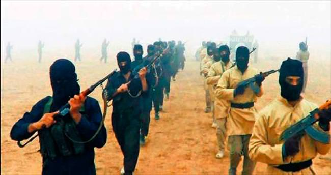 IŞİD'in hedefi, Bağdat ve Şam'a kayıyor