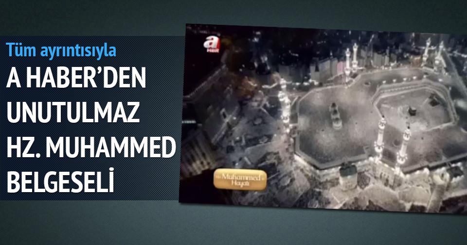 'Hz. Muhammed'in Hayatı' (1.Bölüm)