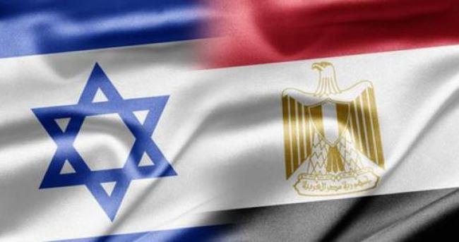 Mısır'dan İsrail'e büyükelçi