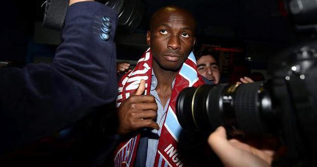 Trabzonspor transferde çıkmaza girdi