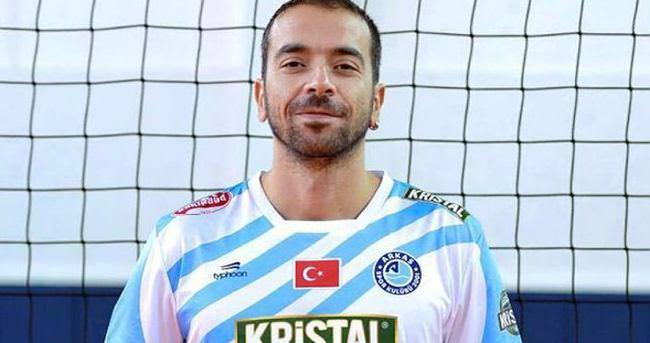 Arkasspor'lu Erhan Beşiktaş'la anlaştı