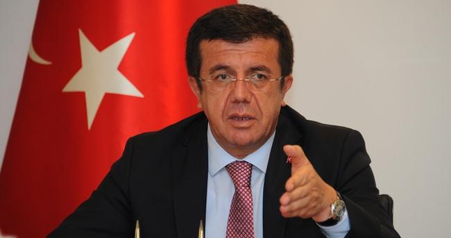 Bakan Zeybekci'den kritik faiz açıklaması