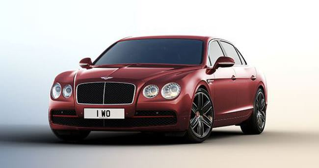 Yeni Bentley Beluga