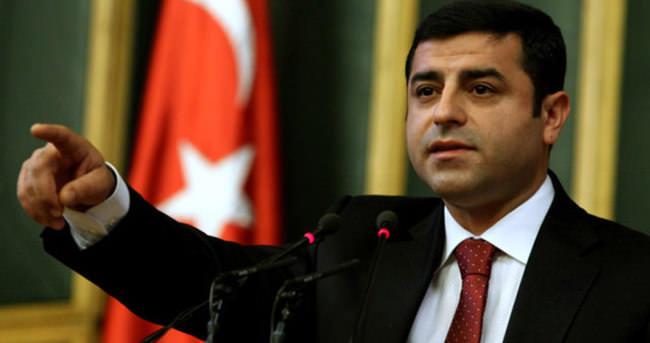 HDP'nin TBMM Başkan adayı beli oldu