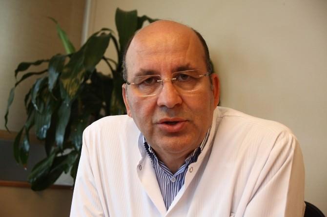 Böbrek Taşı Hastalarına Ramazan'da 'Limonata' Önerisi