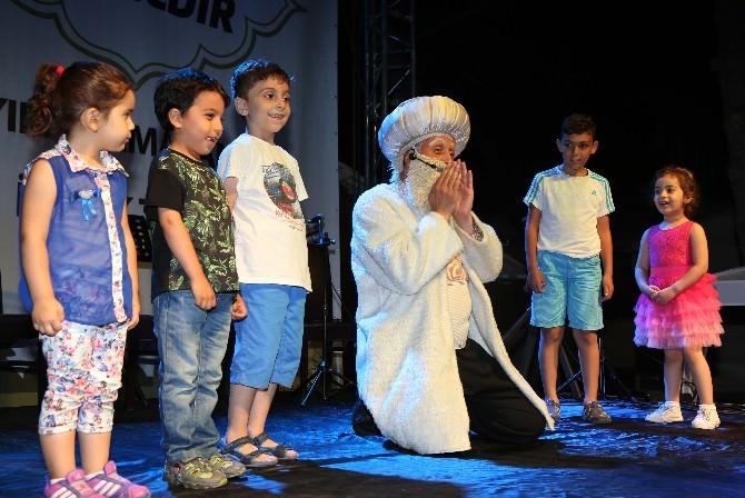 'İftardan Sahura Atakum' Programı