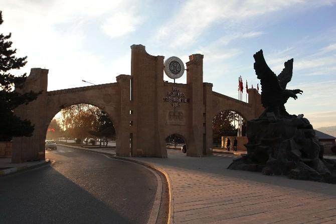 Atatürk Üniversitesi İlk 8'e Girdi