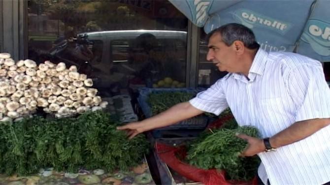 Ramzanda Sebze Fiyatları Sezonuna Göre El Yakıyor