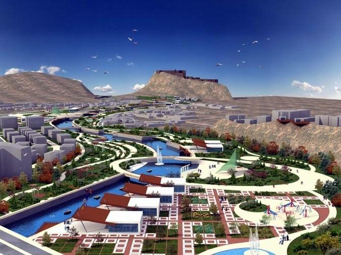 Kars'ın Çılgın Projesi Bir Başka Bahara Mı Kaldı?