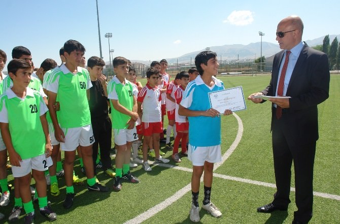 Yakutiye Belediyesi Yaz Spor Okulları Başlıyor