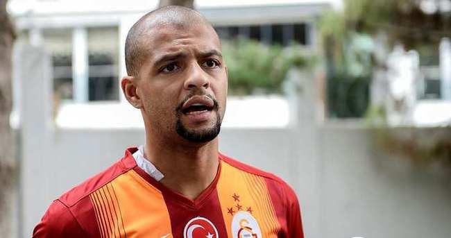 Melo'dan Galatasaray'ı şok eden hamle