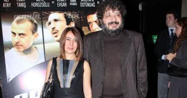 Erdal Tosun ve İlknur Tosun boşandı