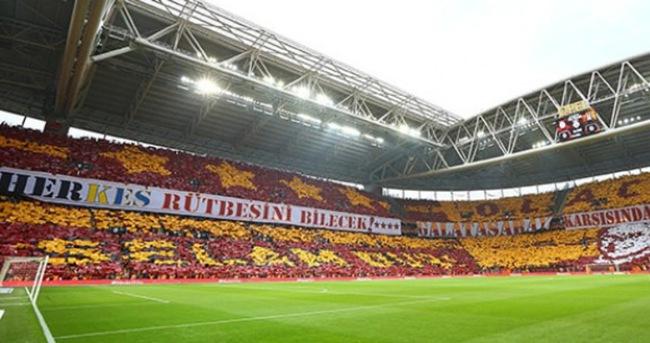 Galatasaray'dan kombine açıklaması