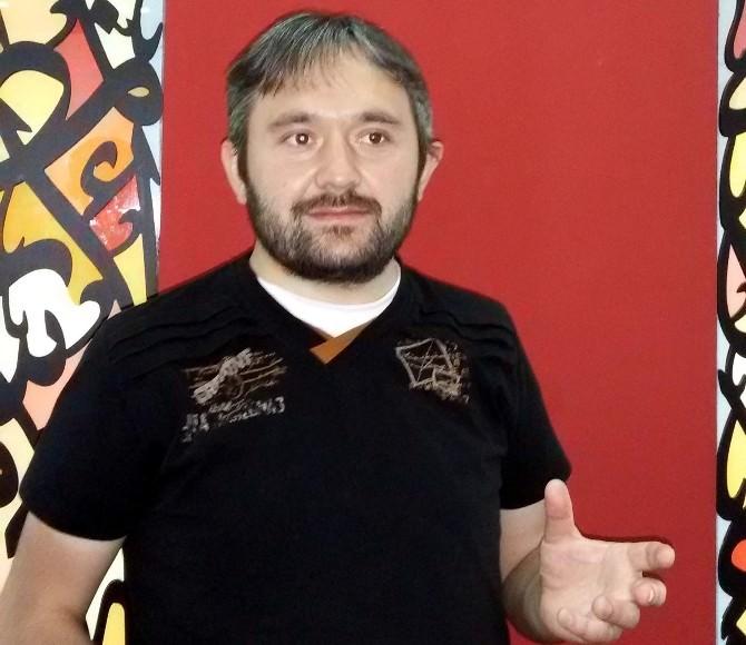 Ali Rıza Soyaslan, Beyazay'da Batı Bölgesi Başkanı Oldu