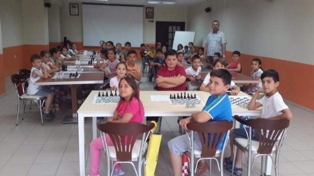 Biga Belediyesinin Yaz Etkinlikleri Başladı