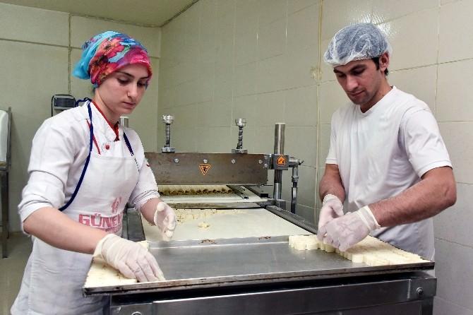 Gümüşhane Sironu Ramazan Ayında Yok Satıyor