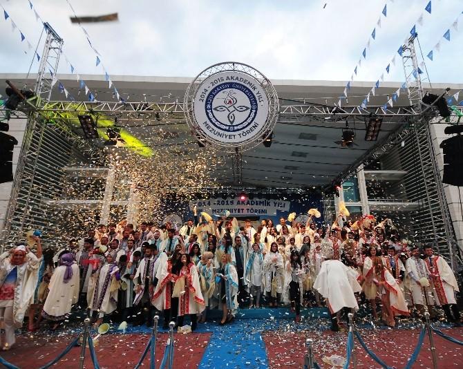Üniversitelerde Diriliş KTO Karatay'da Başladı