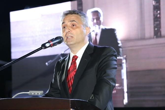 Otiad Başkanı Osmanbey Tekstilcileri İhracatta 69 İli Geride Bıraktı