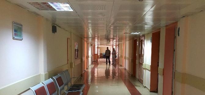 Aşır Aksu Hastanesi Psikiyatri Kliniği Hasta Kütüphanesi İçin Kampanya