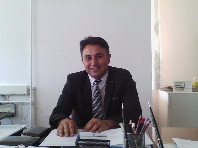 Halil Yurt Sungurlu İlçe Spor Müdürü Oldu