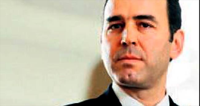 Bulgar Merkez Bankası'nda istifa