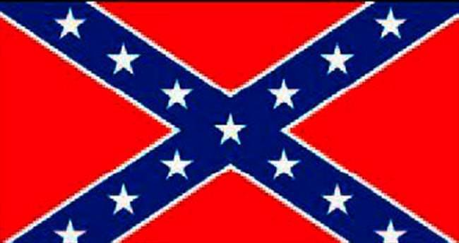ABD'de ırkçı bayrak savaşı