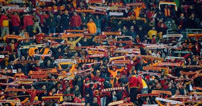 Galatasaray'dan taraftarı sevindiren haber
