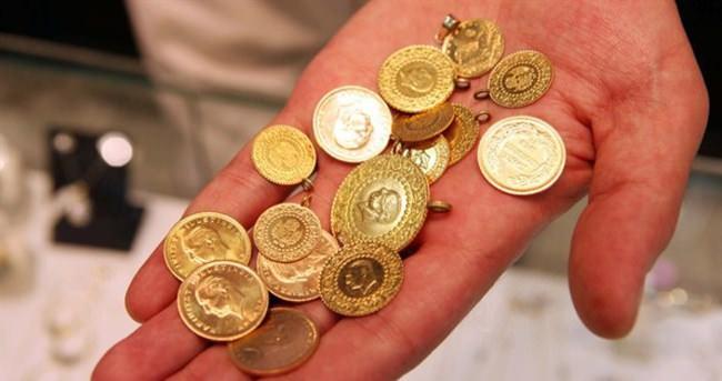 Çeyrek altın ne kadar? Çeyrek altın Kapalıçarşı'da ne kadar?
