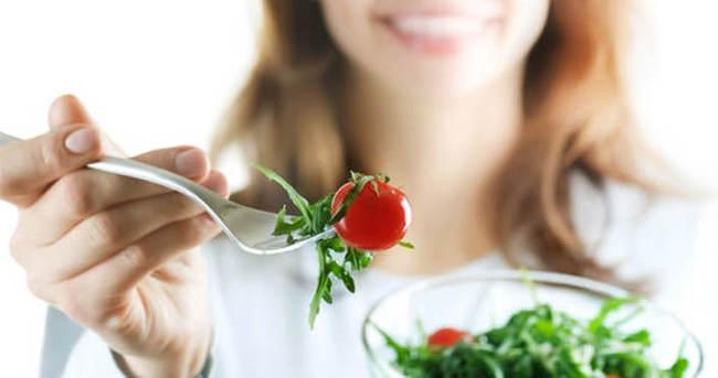 Ramazan ayında diyet uygulamayın