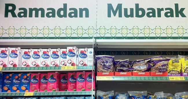 İngiltere ekonomisine Ramazan dopingi