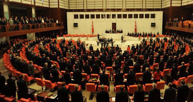 İşte partilerin Meclis Başkanı adayları