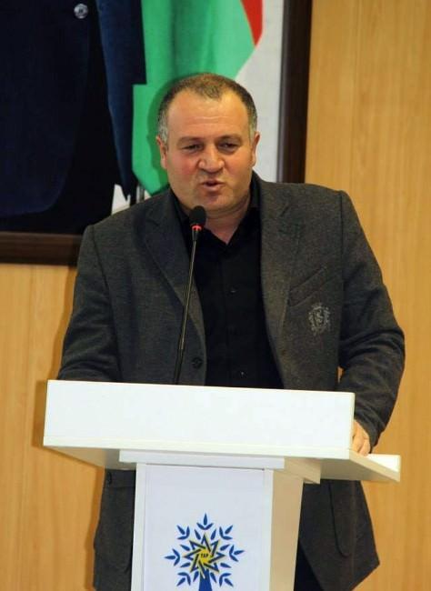 Ermenilerin Anı'daki Konserine ASİMDER'den Tepki