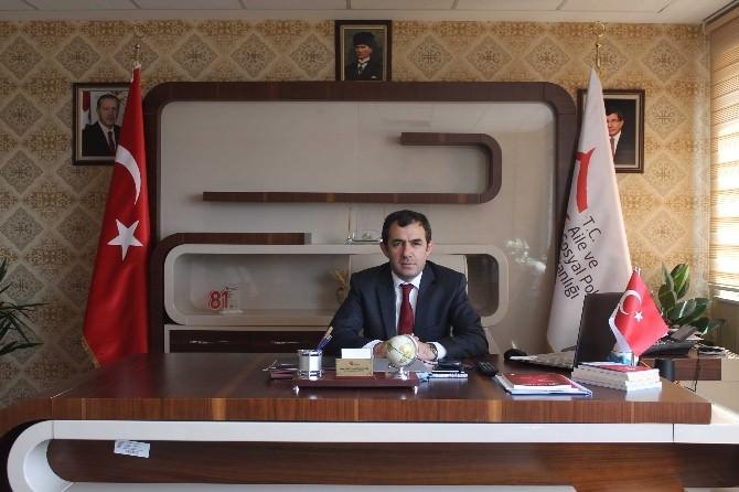 ASP İl Müdürü Abdulhakimoğulları, Doğum Yardımı Kriterlerini Açıkladı