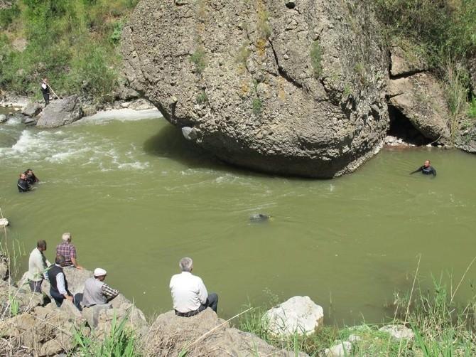 Balık Adamlar Son 4 Günde Sudan 3 Ceset Çıkarttı