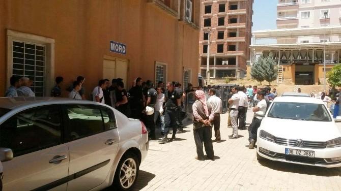 Mardin'de Bir Kişi Yatağında Ölü Bulundu