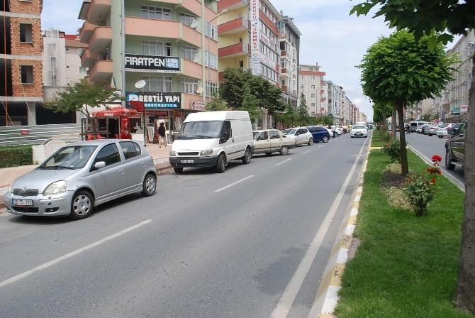 TEK-park Uygulaması Çerkezköy'de Başladı