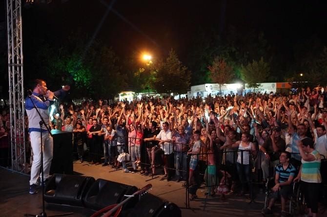 Konyalılar Hemşehri Gecesinde Bir Araya Geldi