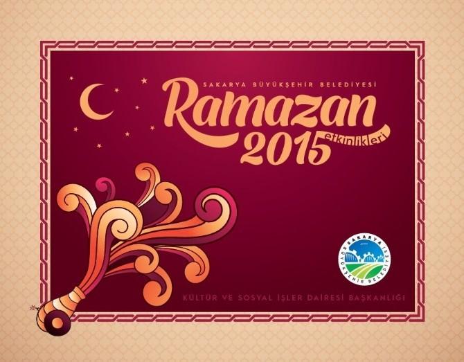 Ramazan Söyleşileri Başlıyor