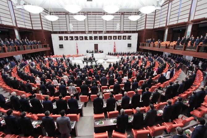 Milletvekili Yemin Töreni Sona Erdi