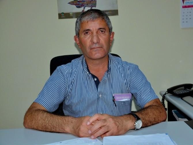Tunceli'nin İçme Suyu Gözelerden Getirilecek