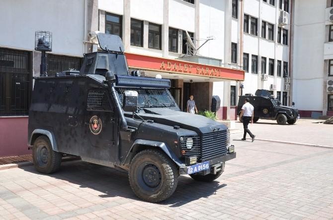 Tunceli'deki Operasyonda 5 Tutuklama