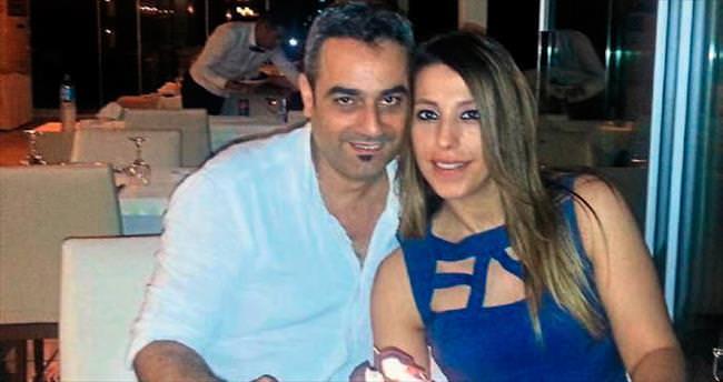 Duygu ve Nihat'ın evlilik kutlaması