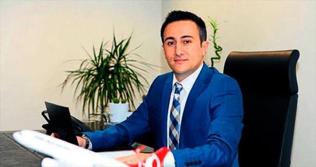 Anadolujet'in Ramazan TIR'ı Adana'da