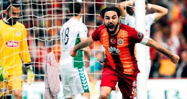 En cömerti Galatasaray